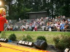 Openluchttheaters in de Peel schrappen zeker 20 voorstellingen