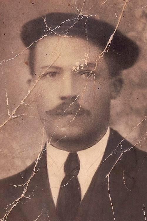 August Vansteenkiste, oprichter van de bakkerij in 1923, was de grootvader van huidig bakker Jacques.