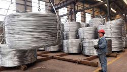 Aluminiumprijs zakt na versoepeling Amerikaanse sancties