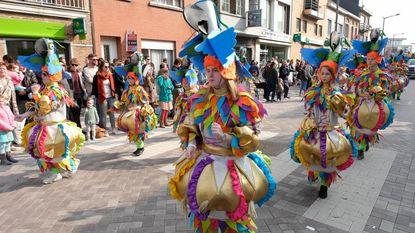 Gilde neemt in schoonheid afscheid van carnavalsseizoen