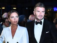 'Beckhams waren in maart besmet met corona terwijl ze rondreisden'