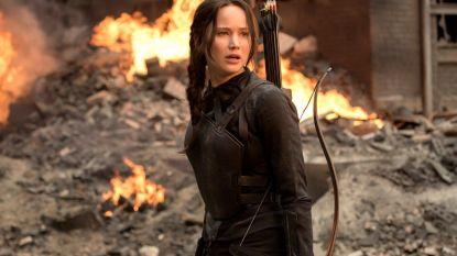 Er komt een nieuw 'The Hunger Games'-boek aan in 2020