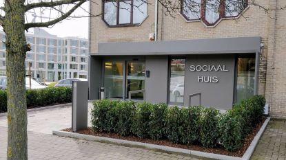 Gerenoveerd Sociaal Huis opent de deuren