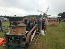 Boerendag 2017: nostalgie en techniek