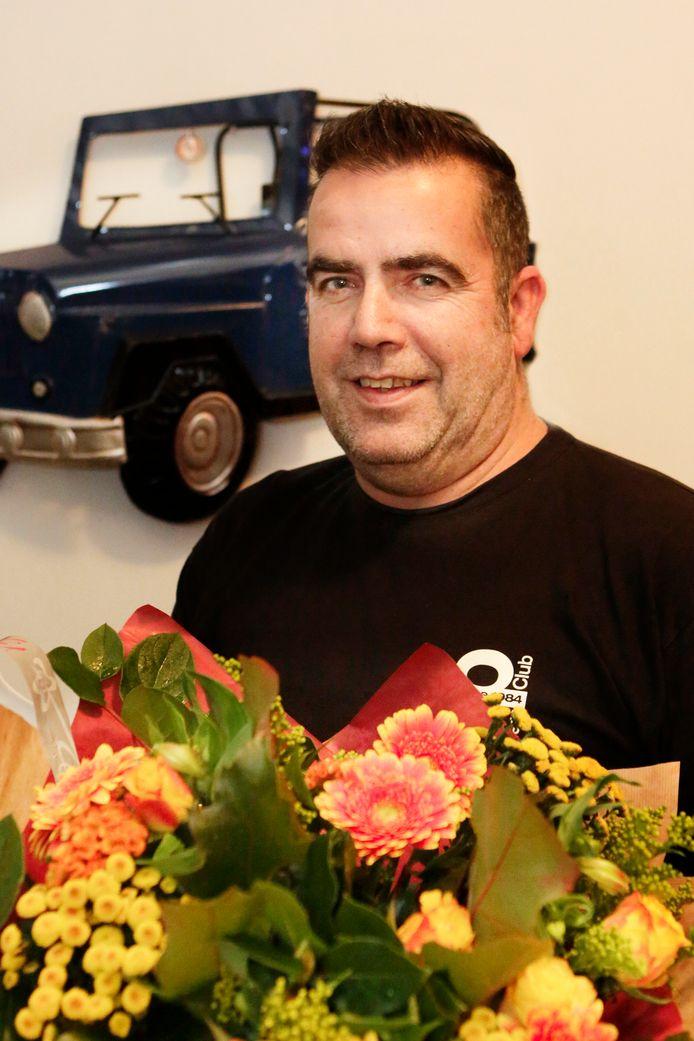 Hans van Mierlo werd onderscheiden als Lid in de Orde van Oranje-Nassau.