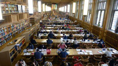 Geen studenten opgedaagd voor nieuwe imamopleiding KU Leuven