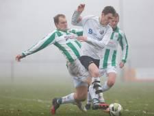 Veel amateurvoetballers krijgen tot einde seizoen geen moment rust meer