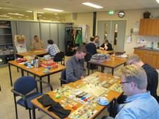 Eerste Table Top Day voor bordspelfanaten uit hele Liemers