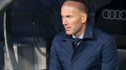 """Zidane radeloos na beschamende nederlaag: """"Dit verdienen we niet"""""""