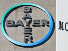 Europese Commissie bezorgd over fusie Bayer-Monsanto