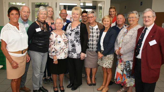 Seniorenraad zorgt voor gezellige namiddagen