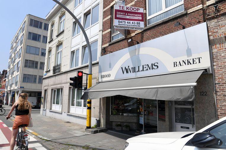 Bakkerij Willems sluit de deuren na 37 jaar.