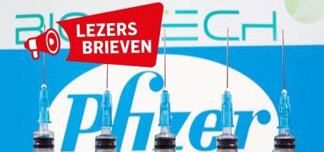 Reacties op coronavaccin: 'Ik laat mij nu beslist niet vaccineren, misschien over vijf jaar'