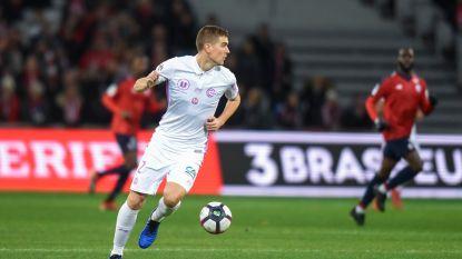 Weer Belg naar Premier League: Aston Villa geeft Bjorn Engels een kans