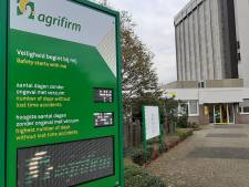 Nooit meer ongelukken: Agrifirm meldt acht aanpassingen bij havenspoorlijn Oss