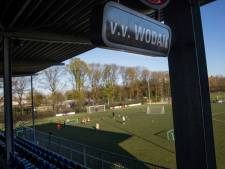 Wodan en negen andere sportclubs in Eindhoven zitten krap bij kas