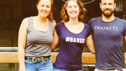 Damejeanne maakt plaats voor BARGE
