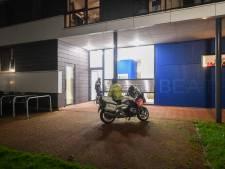 Dode Bodegraven is 40-jarige man, vrouw (39) aangehouden, bewoners complex zwijgen