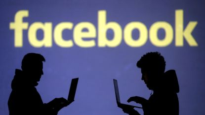 """Voormalige moderator klaagt Facebook aan omdat de job haar """"traumatiseerde"""""""