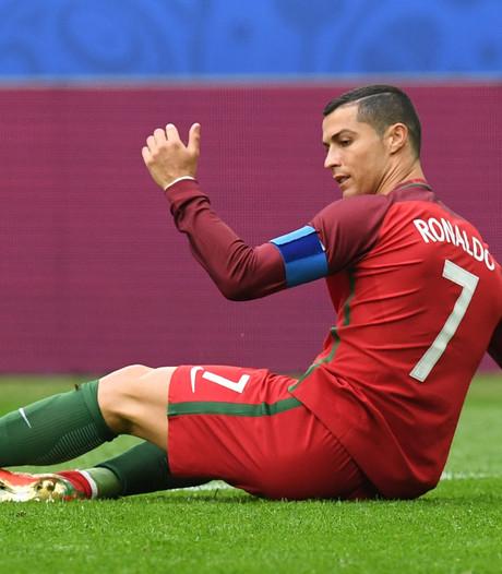 Veld Sint-Petersburg krijgt speciale behandeling voor finale