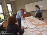 VVD veruit de grootste in Goirle, tenminste: in het Mill-Hillcollege