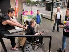 'Breda ook de beste binnenstad voor mensen met een beperking'
