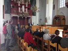 25 Deense dominees ontdekken Hasselt
