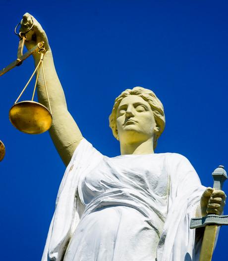 Celstraffen tot 20 maanden in Zwolse gijzelingszaak