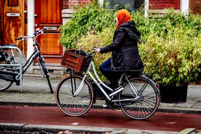 null Beeld Hollandse Hoogte / Robin Utrecht