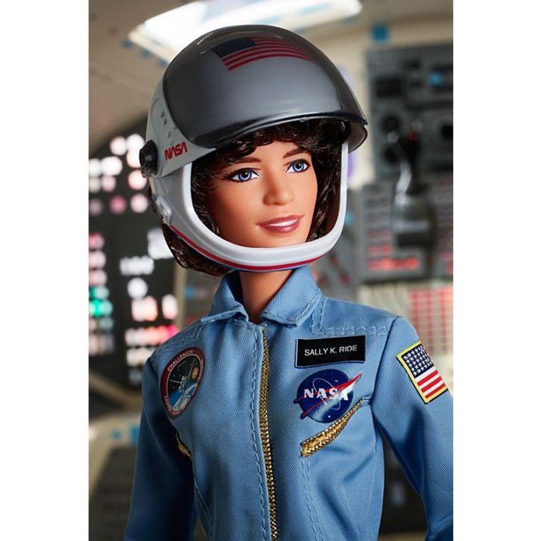 Barbiepop Sally Ride