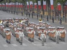 Un militaire se suicide aux Ecoles militaires de Saumur, en marge des cérémonies du 14 Juillet