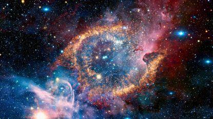 Steeds meer bewijs dat heelal verbonden is door 'gigantische structuren'
