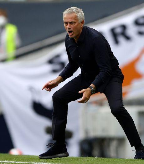 Guardiola haalt zijn gram, Mourinho en Klopp boos: 'Een ramp, schandalig'