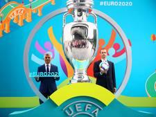 Nog meer tegenslag voor EK-stadion Brussel