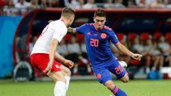TT. Vercauteren pakt twee Belgen mee naar woestijn - Real Madrid geïnteresseerd in Colombiaanse WK-ganger