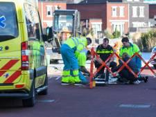 Gewonde bij botsing tussen fietsers in Alphen