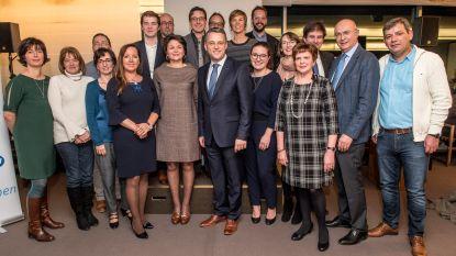 Open Vld Roeselare stelt fors uitgebreid afdelingsbestuur voor