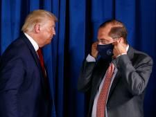 China boos om bezoek Amerikaanse minister aan Taiwan