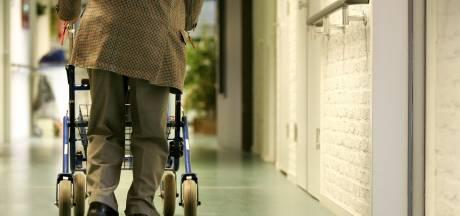Verdachten van brute woningoverval op 98-jarige man in Krimpen: 'Wij hebben hier niks mee te maken'
