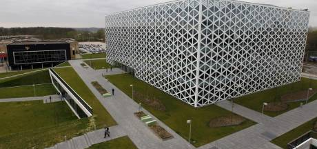 Rekening herstel X-gebouw Windesheim in Zwolle valt vies tegen: 4,5 miljoen