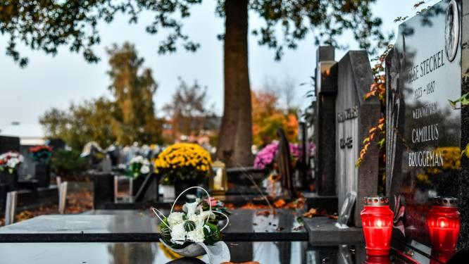 Mondmaskers verplicht op begraafplaatsen in hele provincie (en je moet er nu ook overal één op zak hebben)