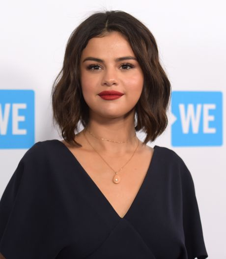 Streamingdienst zegt sorry na grappen over nieroperatie Selena Gomez in Saved by the bell