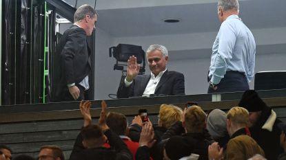 Mourinho zoals we'm kennen: zowel Solskjaer als Klopp krijgen ervan langs na teleurstellende topper