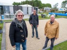 Naturisten voelen zich thuis op nieuwe camping bij Ritthem
