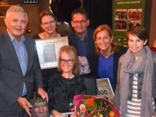 Bianca Mastenbroek uit Eindhoven wint Thea Beckmanprijs 2019