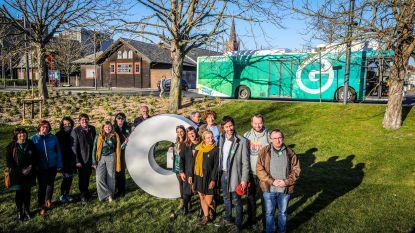 Groen trapt nationale campagne af met elektrische bus en huisbezoeken van kopstukken