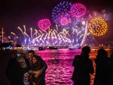Pro3 wil vuurwerkshows in Loonse kernen