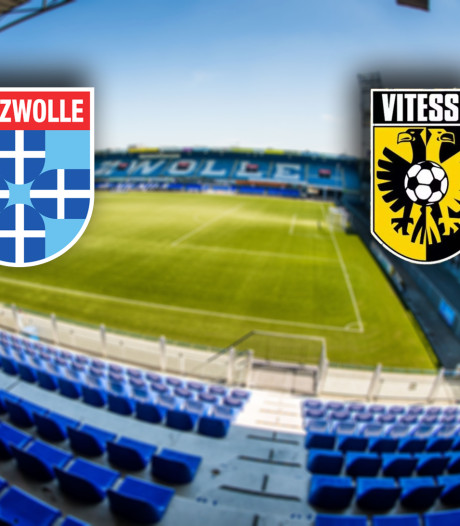 Worstelend PEC wacht zware kluif tegen Vitesse