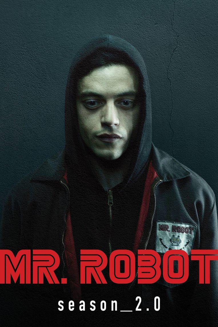Mr. Robot s02  Rami Malek