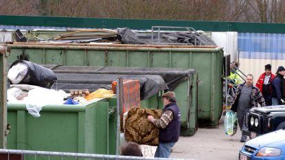 N-VA vraagt éénmalige gratis ophaling van grof huisvuil